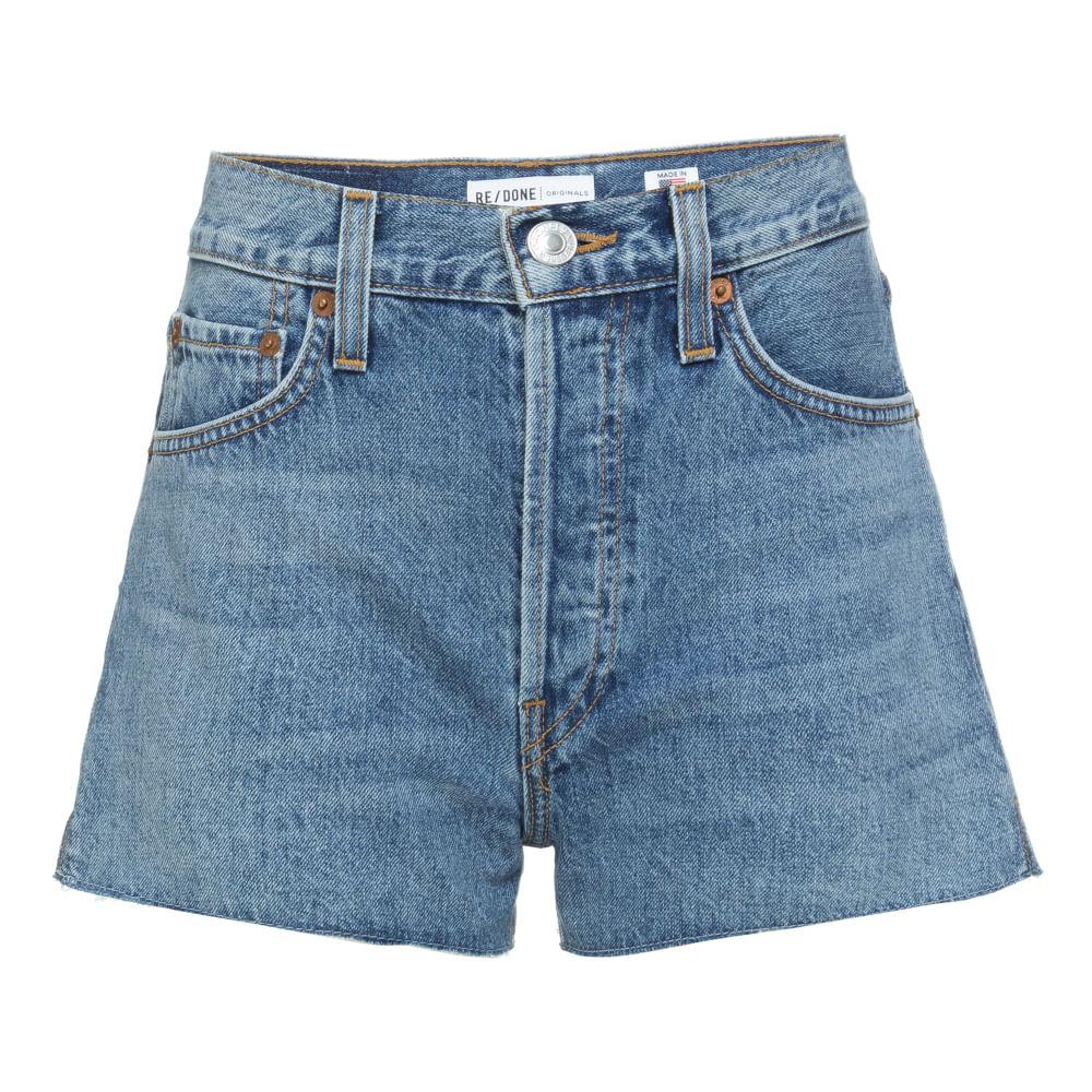 Shorts Redone