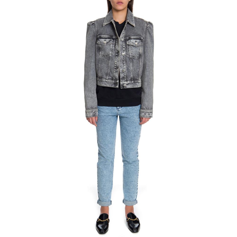 Jaqueta Jeans Stella Mccartney