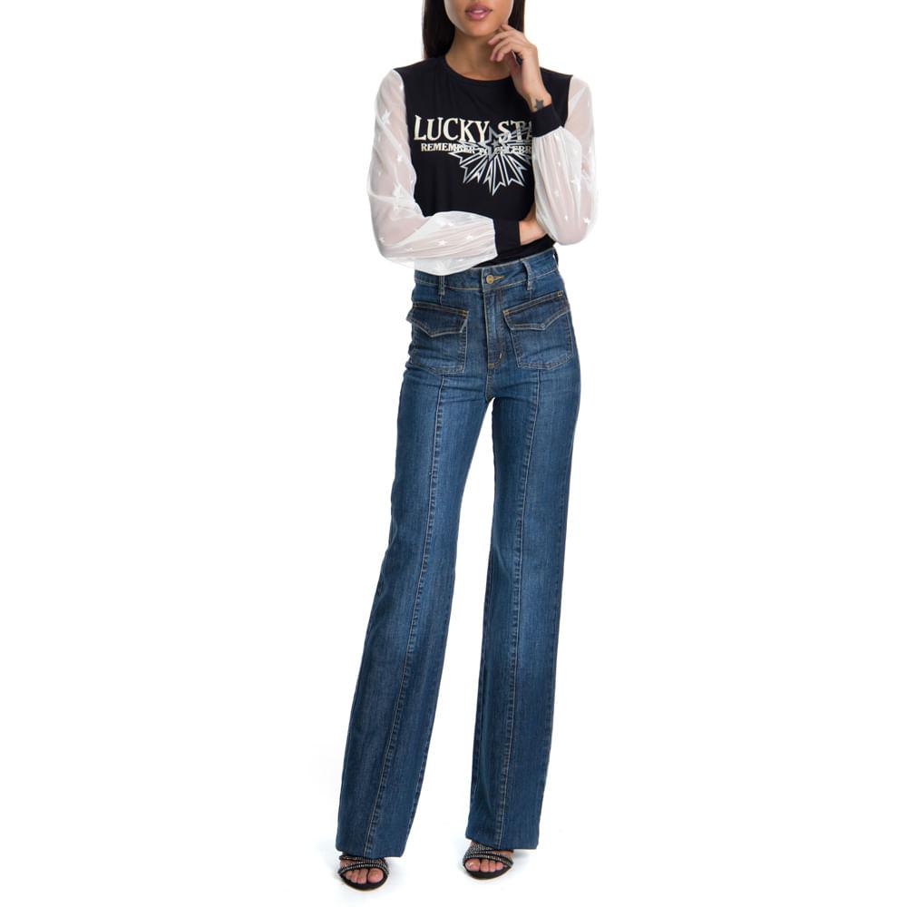 Calça Jeans Giovanna