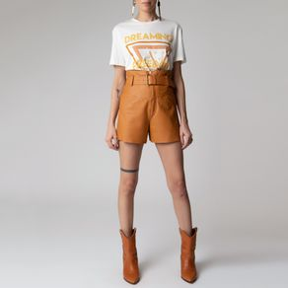 Camiseta Skin Silk Karen