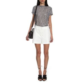 Shorts Jacquard Suiting Proenza Schouler