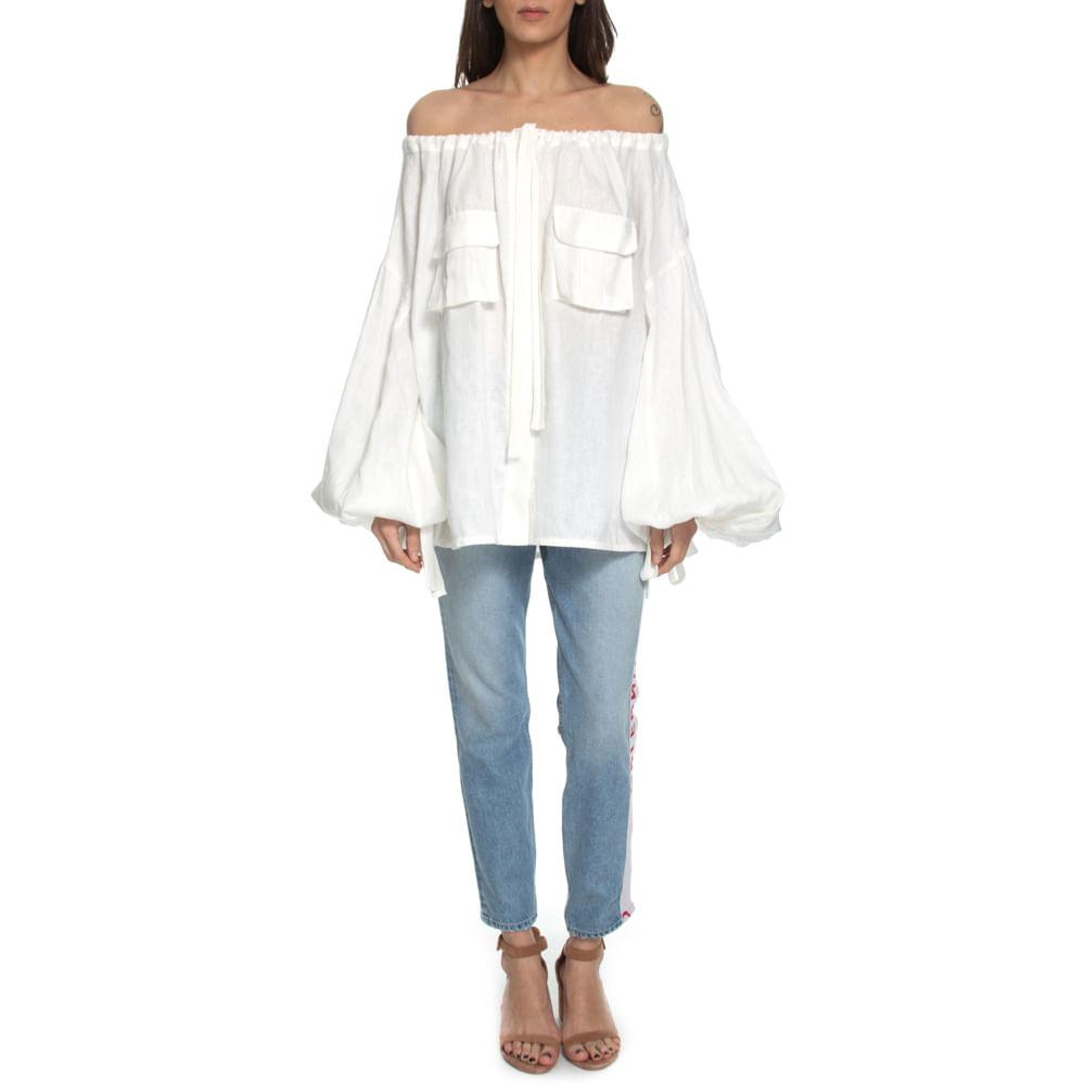 Calça Grlfnd Jeans