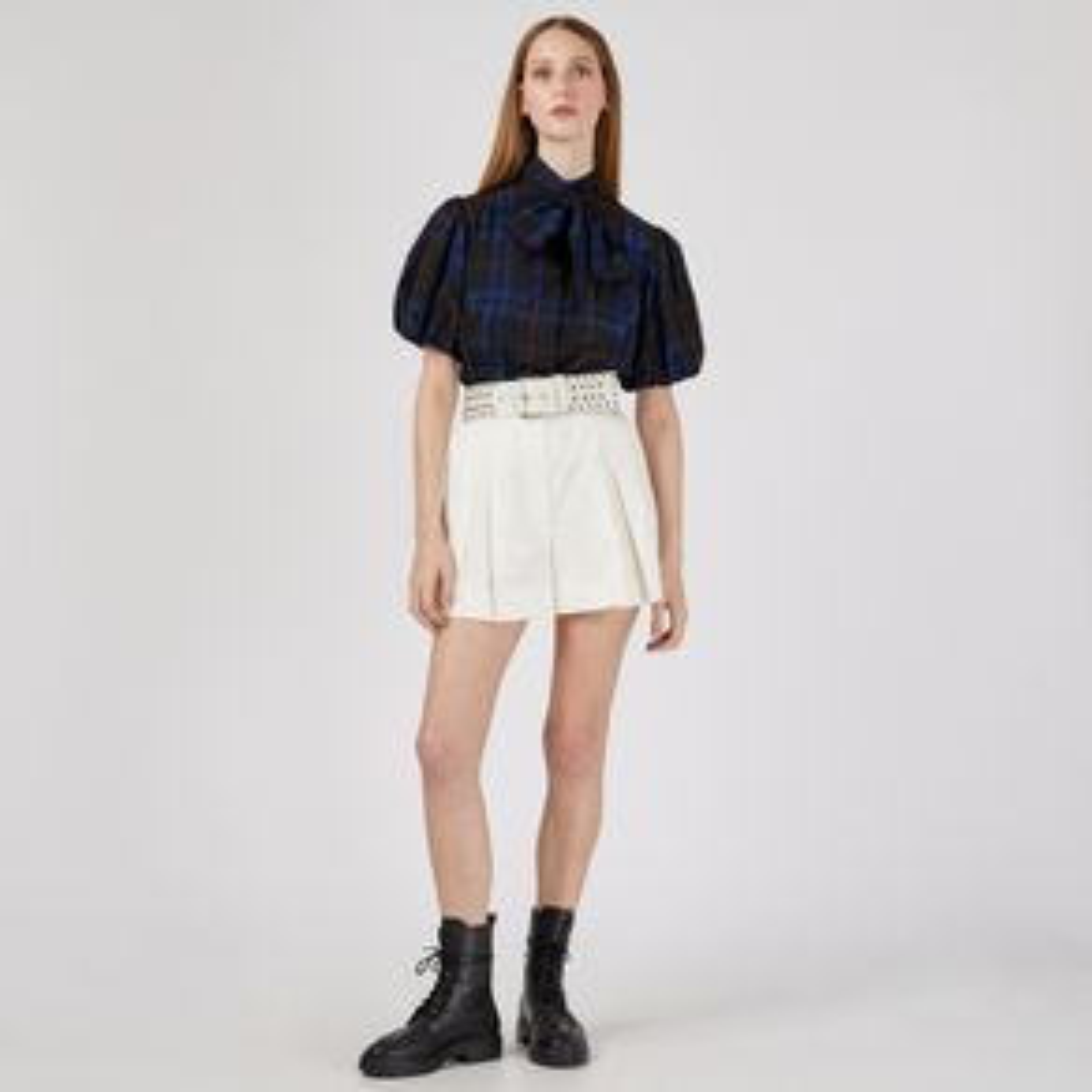 Shorts De Sarja Gary