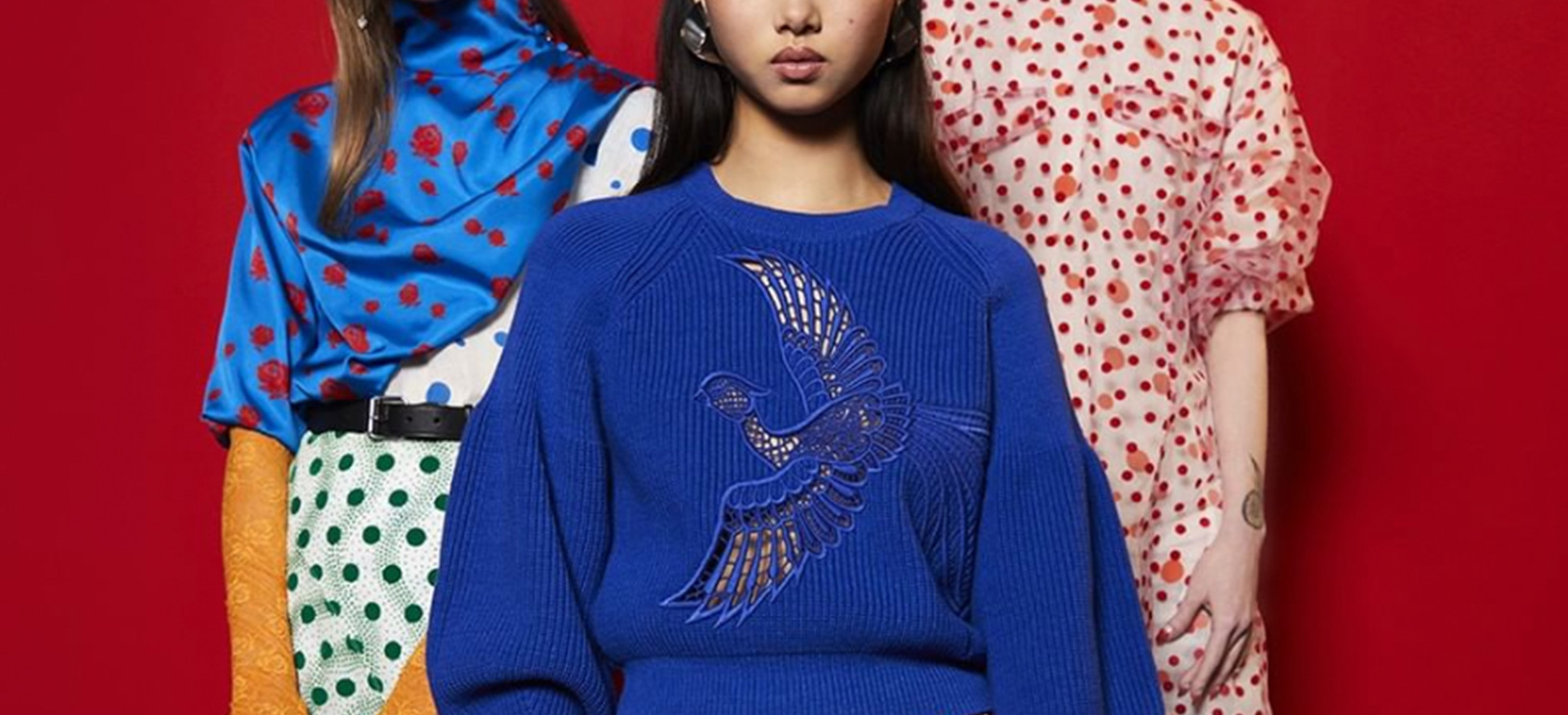 Our Edition - Kenzo