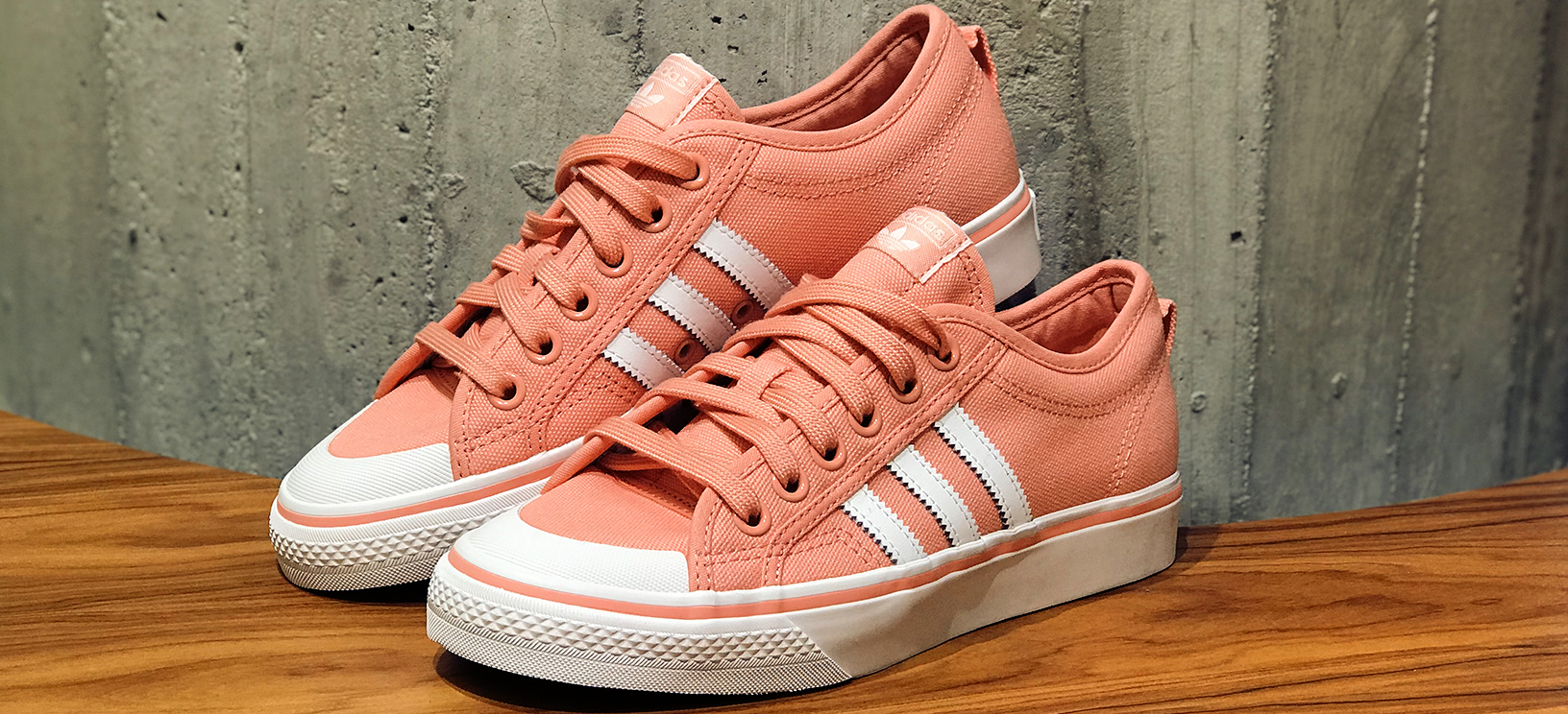 Our Edition - Adidas