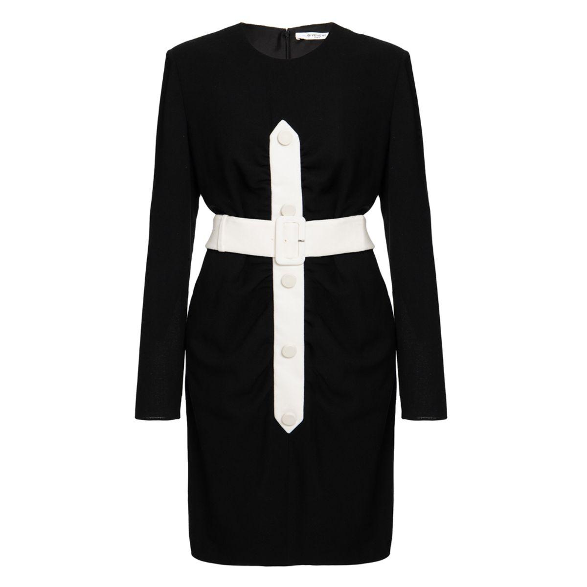 c4225a4829b Vestido Givenchy Cross - nkstore