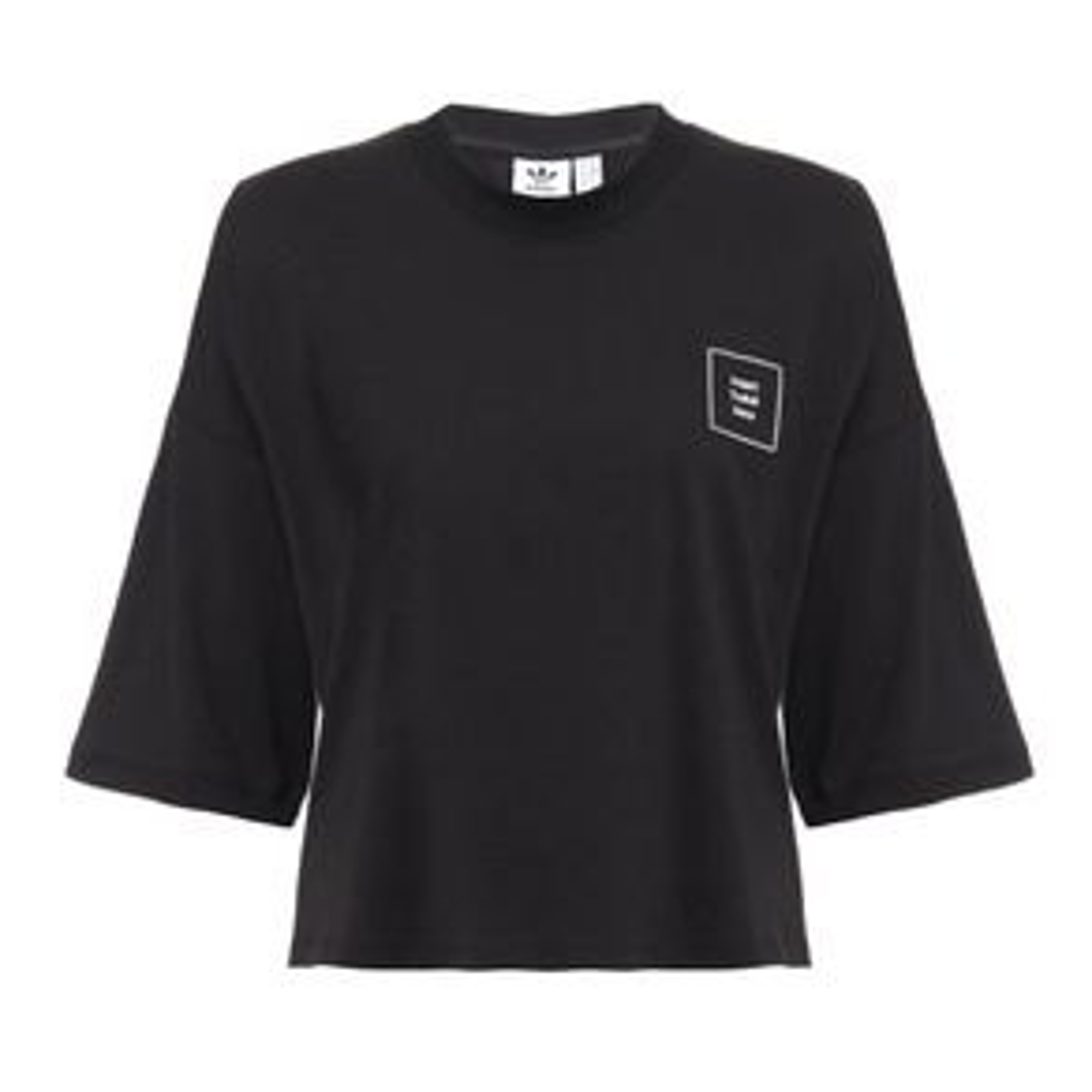 Camiseta Boyfriend Tee Adidas