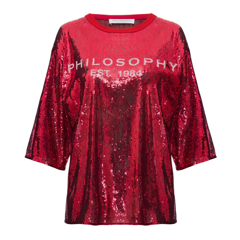 Camiseta Philosophy