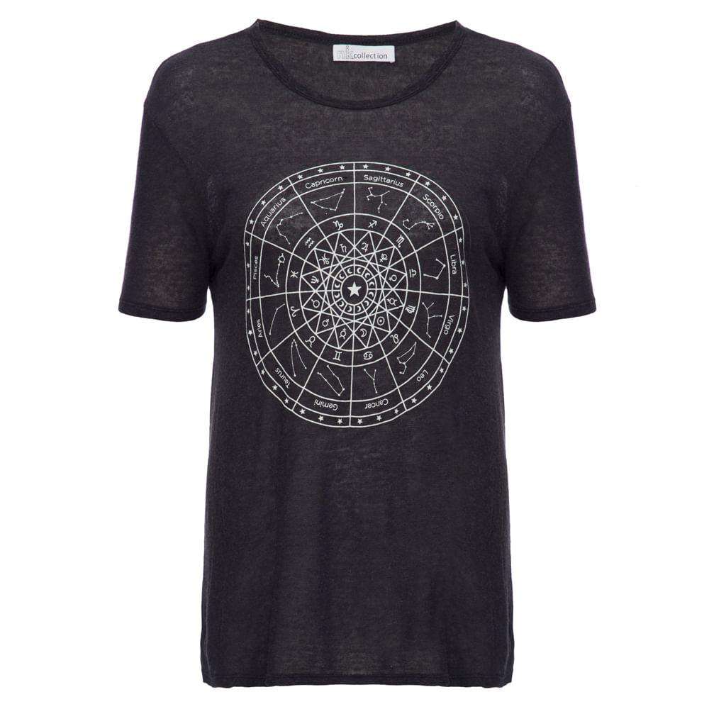 Camiseta Silk Bob