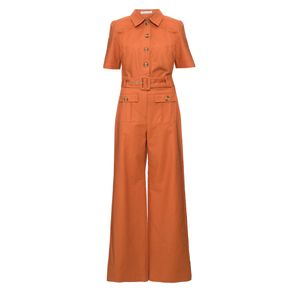 Jumpsuit Cotto Free Andrea