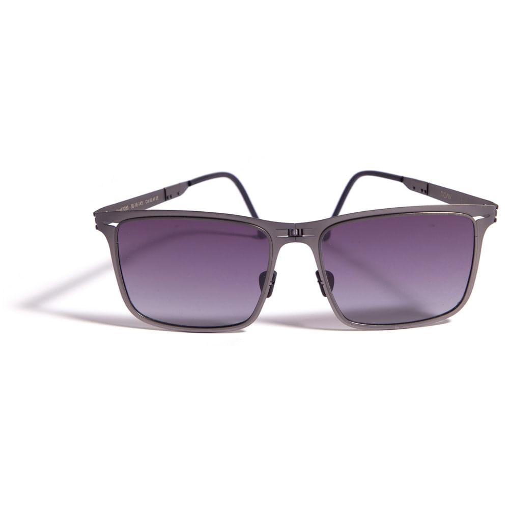 Óculos Echo Roav - Óculos Echo Roav Preto/unico