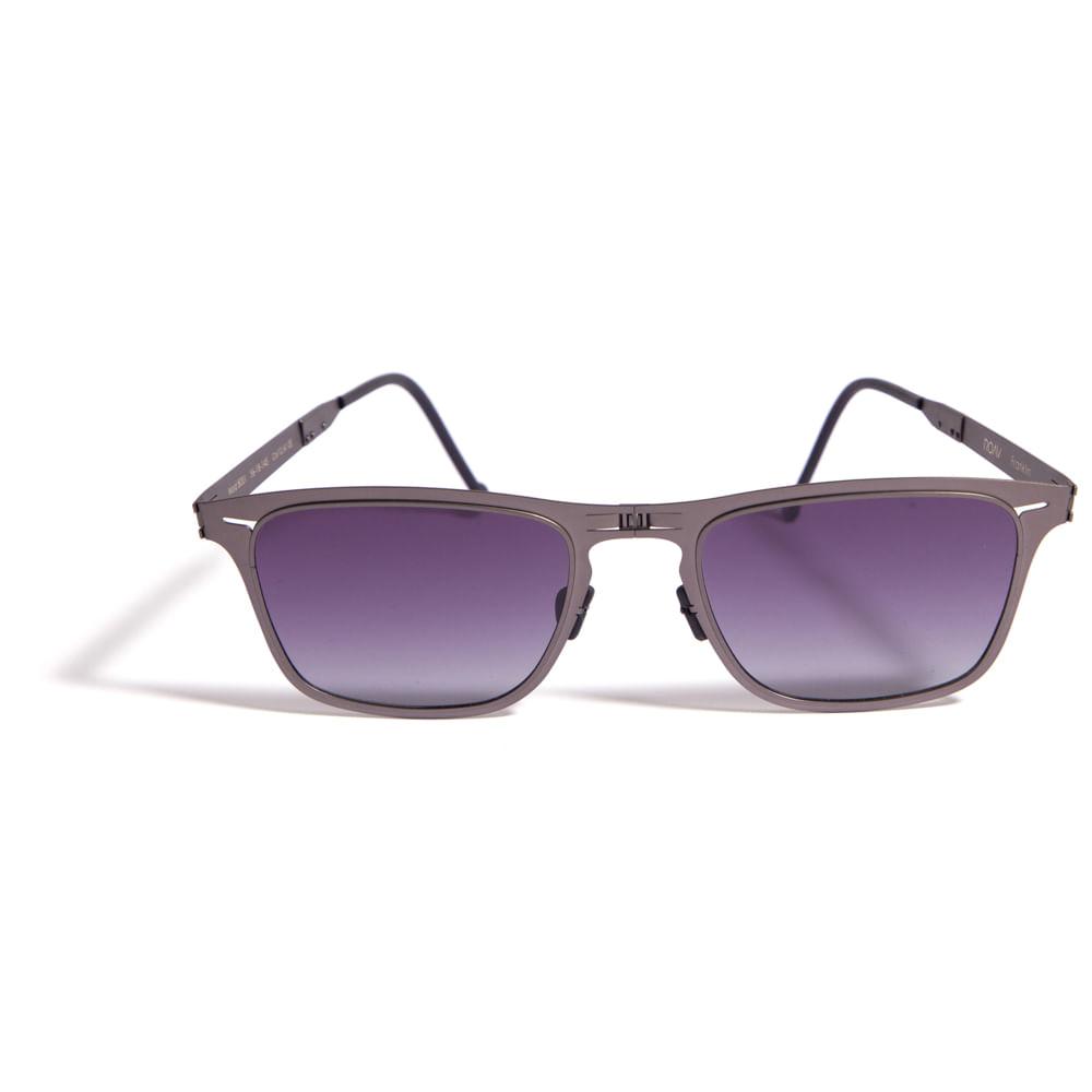 Óculos Franklin Roav - Óculos Franklin Roav Preto/unico