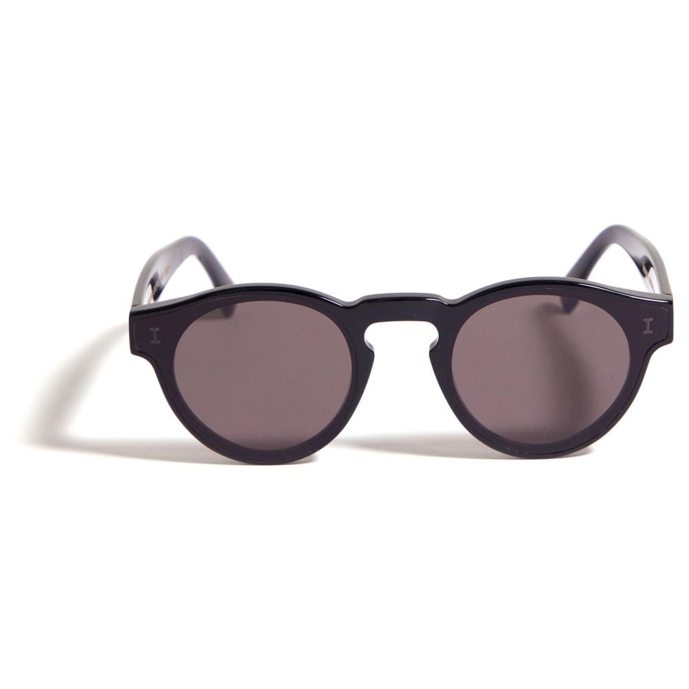 Óculos One Point Illesteva - Óculos One Point Illesteva Preto/unico