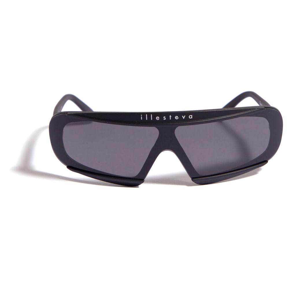 Óculos Courchevel Illesteva - Óculos Courchevel Illesteva Preto/unico