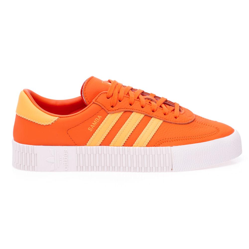 Tênis Sambarose W Adidas
